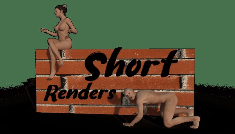 Short Render – Kennedy